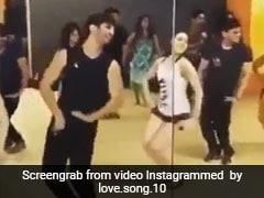 सुशांत सिंह राजपूत और सारा ने 'स्वीटहार्ट' सॉन्ग पर किया धमाकेदार डांस, Video देख फैंस भी कर रहे हैं तारीफ