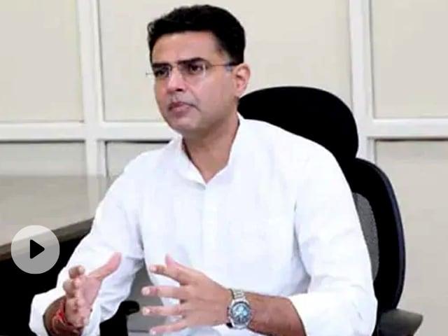 कांग्रेस ने पायलट से छीना मंत्री पद, CM पहुंचे राज्यपाल के पास, BJP का आखिरी दांव फ्लोर टेस्ट : पढ़ें 10 बड़ी बातें