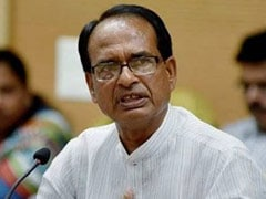 Nothing Left In Congress, Nobody Wants To Stay There: Shivraj Singh Chouhan
