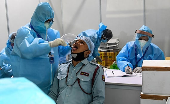India Crosses 2 Million Coronavirus Cases
