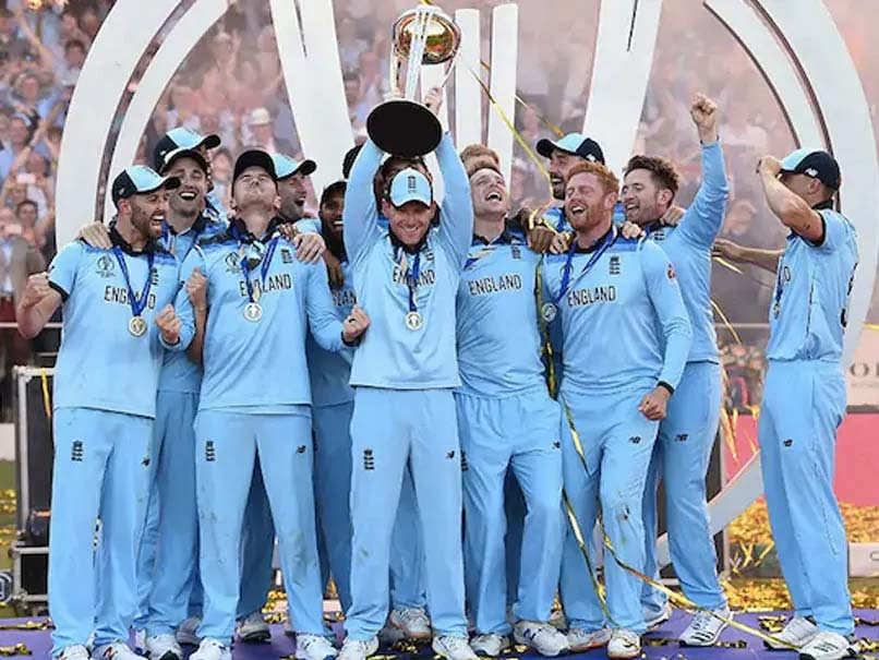 On This Day In 2019: England Beat New Zealand On Boundary Count Rule To Win Maiden World Cup