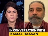 "Video : ""Paying With Lives"": Kamal Haasan Slams Chennai COVID-19 ""Mismanagement"""
