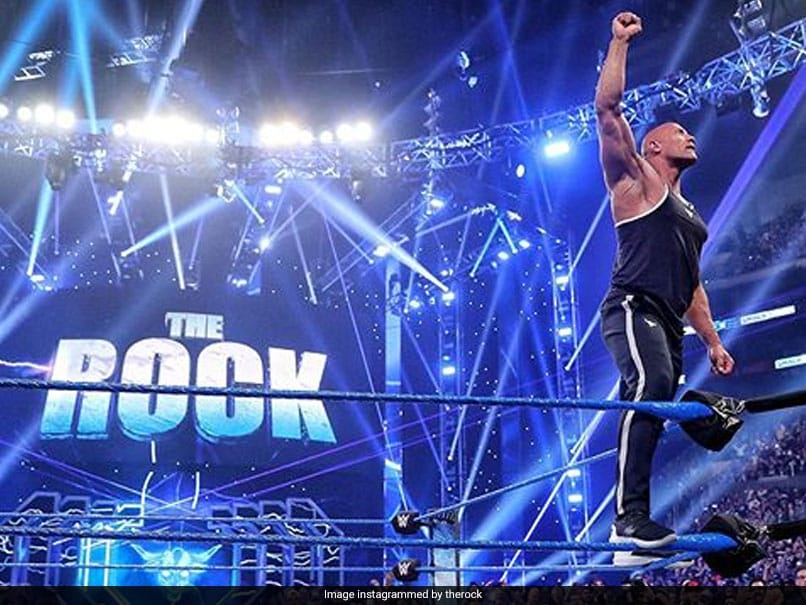 """""""It Doesnt Matter What You Think"""": Drew McIntyre Shuts Down The Rock"""