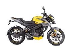 √100以上 bajaj new bike pulsar 200 ns price 268691-Bajaj