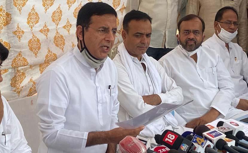 राजस्थान: कांग्रेस ने बागी विधायकों से बातचीत के लिए रखी यह शर्त