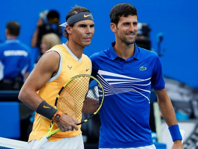 Novak Djokovic, Rafael Nadal, Serena Williams Enter US Open Tuneup Tournament
