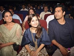 How Vicky Kaushal, Richa Chadha And Shweta Tripathi Marked 5 Years Of <I>Masaan</I>