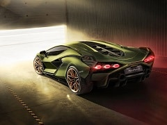 Lamborghini Likely To Unveil A New Sports Car Next Week