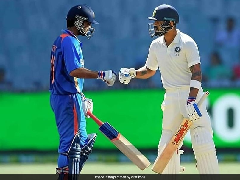 Ganguly a massive influence, Kohli has taken India to another level