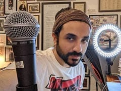 """""""Not Going To Stop Posting Content Or Be Intimidated"""": Vir Das' Response To Trolls"""