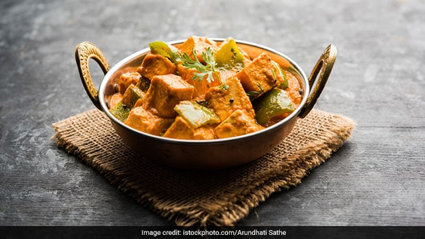 Tantalise Your Tastebuds With Dhaba Restaurant's Tiffin Paneer Recipe (Video Inside)