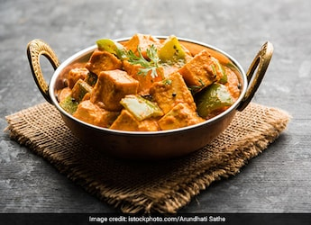 Watch: 5 Veg Indian Keto-Friendly Recipes For Lunch