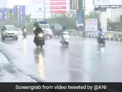 Indian Meteorological Department Predicts Heavy Rain Across Mumbai Today