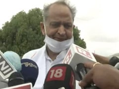 Ashok Gehlot Says Will Test Horse-Trading Audio Tapes In US