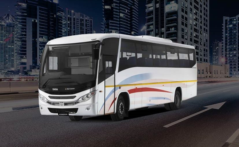 Tata and Marcopolo S.A. entered the 51:49 JV in 2006 and has launched models like the Starbus