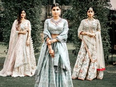 Are You The Bridesmaid? Pick These Gorgeous Budget Lehengas From Flipkart