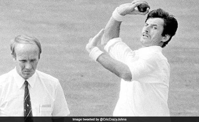 Interesting Facts About the New Zealand Cricket Legend Richard Hadlee