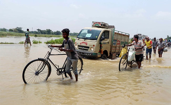 'Very Heavy Rain' Likely In North Bengal, Says Weather Office