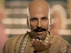 Akshay Kumar's Epic Response To Video Of Actor Ravi Dubey's Nephew Singing <i>Bala</i>
