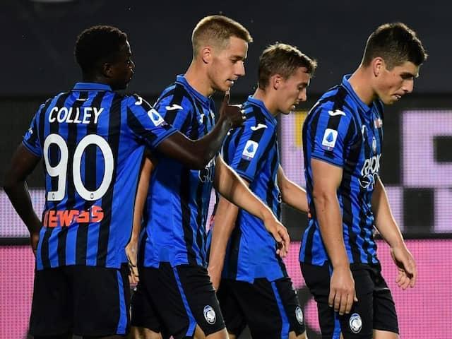 Serie A: Atalanta Held To 1-1 Draw By Verona, AC Milan Climb To Sixth