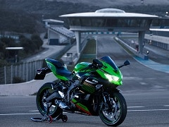 2021 Kawasaki Ninja ZX-25R Launched In Indonesia, Specifications Revealed
