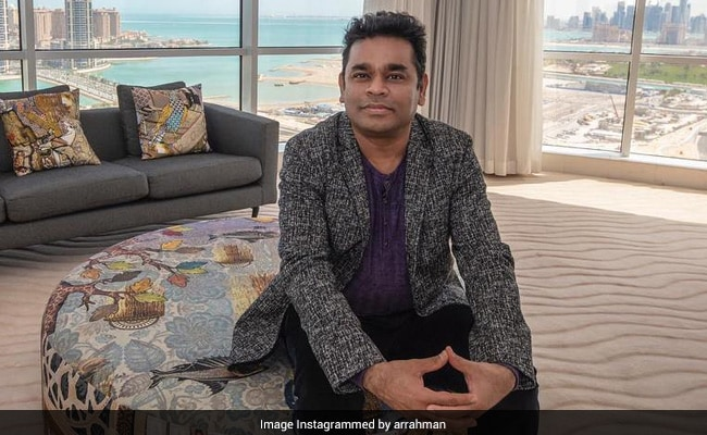 """AR Rahman Says He Is Not Getting Enough Work: """"There Is A Whole Gang Working Against Me"""""""