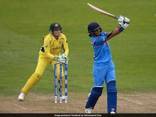 "Mohammad Kaif Praises ""Phenomenal Rise"" Of Indian Womens Cricket In Past 3 Years"