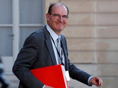 French President Emmanuel Macron Names Senior Official Jean Castex New PM