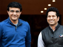 On Sourav Ganguly's Birthday, Sachin Tendulkar, Virat Kohli Lead Wishes