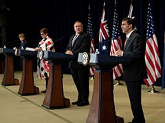No Intention Of Damaging Ties With China, Australia Tells US