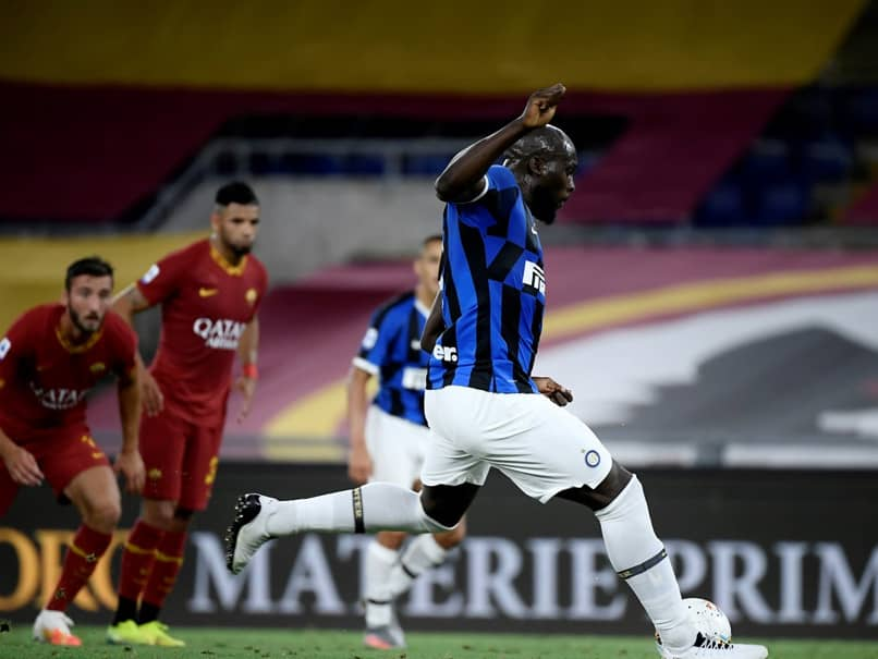 Inter Milans Late Draw At AS Roma Helps Juventus Move Closer To Another Serie A Title
