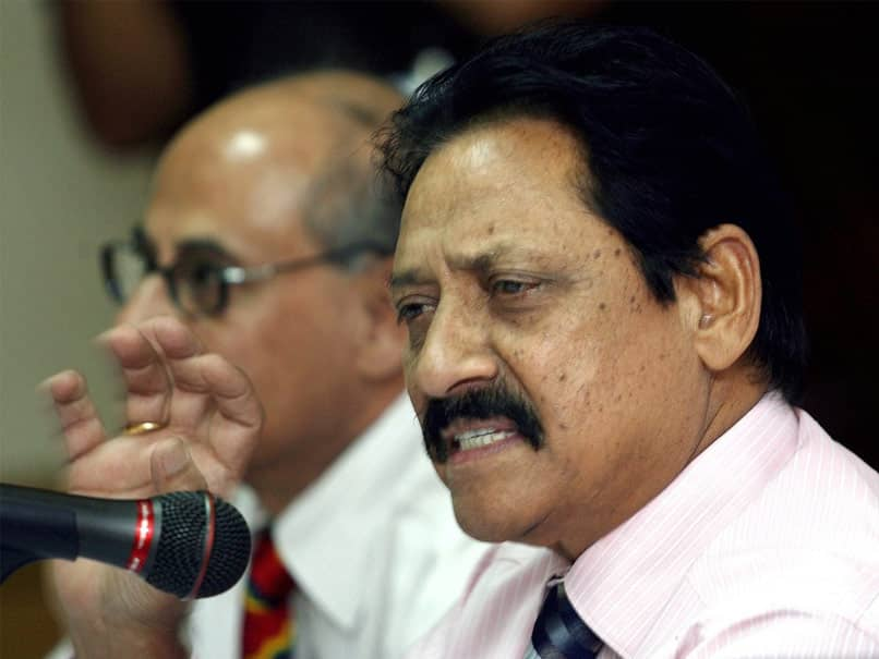Former India Cricketer Chetan Chauhan Tests Positive For Coronavirus: Report