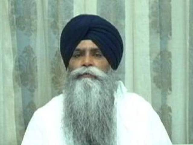 Video : All are equal in the home of Satguru: Giani Pinderpal Singh, Gurdwara Kalgidhar Sahib