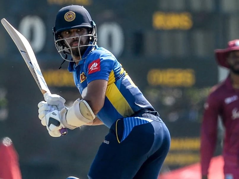 Sri Lankan cricketer Kusal Mendis arrested over fatal accident