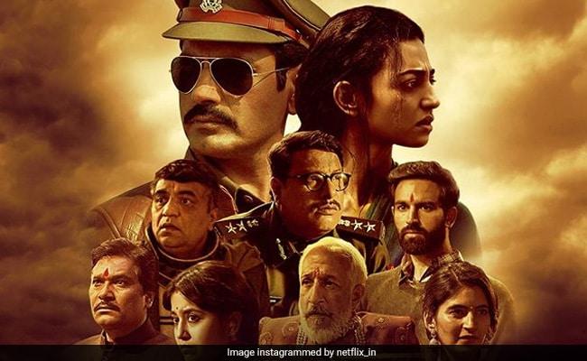 Raat Akeli Hai Movie Review: Star Turns From Nawazuddin Siddiqui, Radhika Apte In Classic Whodunnit