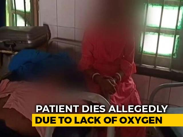 "Video : Centre Team In Bihar Today; ""No Doctors"" At Hospitals, Say Attendants"