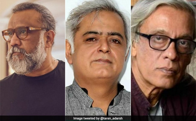 A Film On Coronavirus Pandemic, Courtesy Directors Anubhav Sinha, Sudhir Mishra, Hansal Mehta, Ketan Mehta And Subhash Kapoor