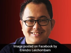 Manipur Activist Held Over Facebook Post Released On Supreme Court Order