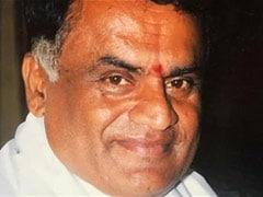 Kannada Actor Hulivana Gangadhar, 70, Dies Of Coronavirus