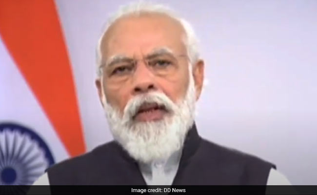 'India Seeing Green Shoots Of Economic Recovery': PM Modi's Top Quotes At India Global Week Event
