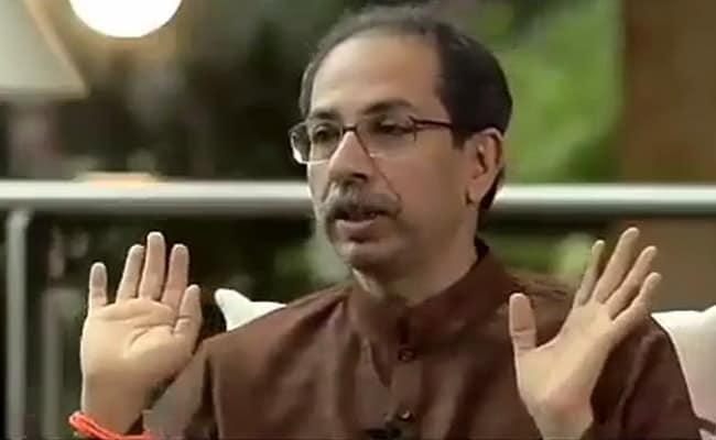 Won't Celebrate Birthday This Year, Says Uddhav Thackeray