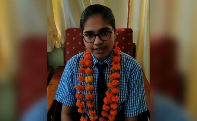 CBSE Class 12 Topper Divyanshi Jain, Who Scored 600/600, Shares Her Success Story