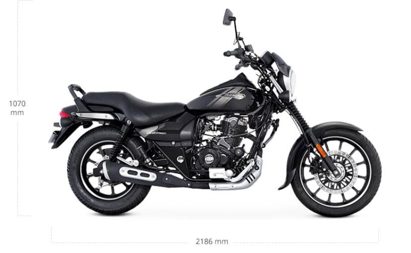 Prices of Bajaj Avenger BS6 models have been increased once again