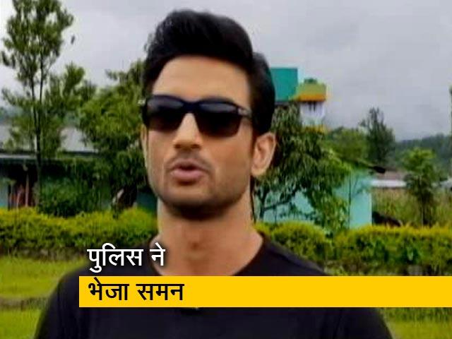Videos : सुशांत सिंह राजपूत की खुदकुशी मामले में संजय लीला भंसाली से पूछताछ