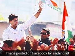 'हरियाणा में BJP की मेहमाननवाजी छोड़ें सचिन पायलट', वापस 'घर' आएं और खुलकर बात करें : कांग्रेस