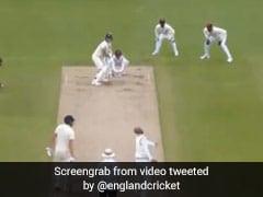Eng Vs WI: बेन स्टोक्स ने टेस्ट को खेला टी-20 स्टाइल में, आगे बढ़कर ऐसे जड़ा छक्का... देखें Video