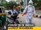 Video : 507 Coronavirus Deaths In India In 24 Hours, Biggest Jump So Far