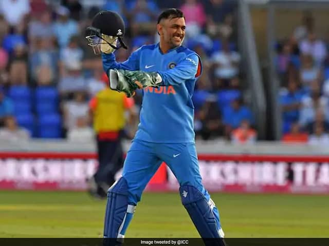 What 6 big things MS Dhoni did, no one could do in cricket history