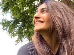 Sonam Kapoor, Currently In London, Reveals The Reason Behind Her Smile