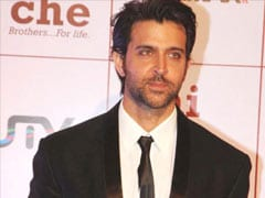 Trending: Hrithik Roshan's Reply To Lata Mangeshkar's Special Message For His Family